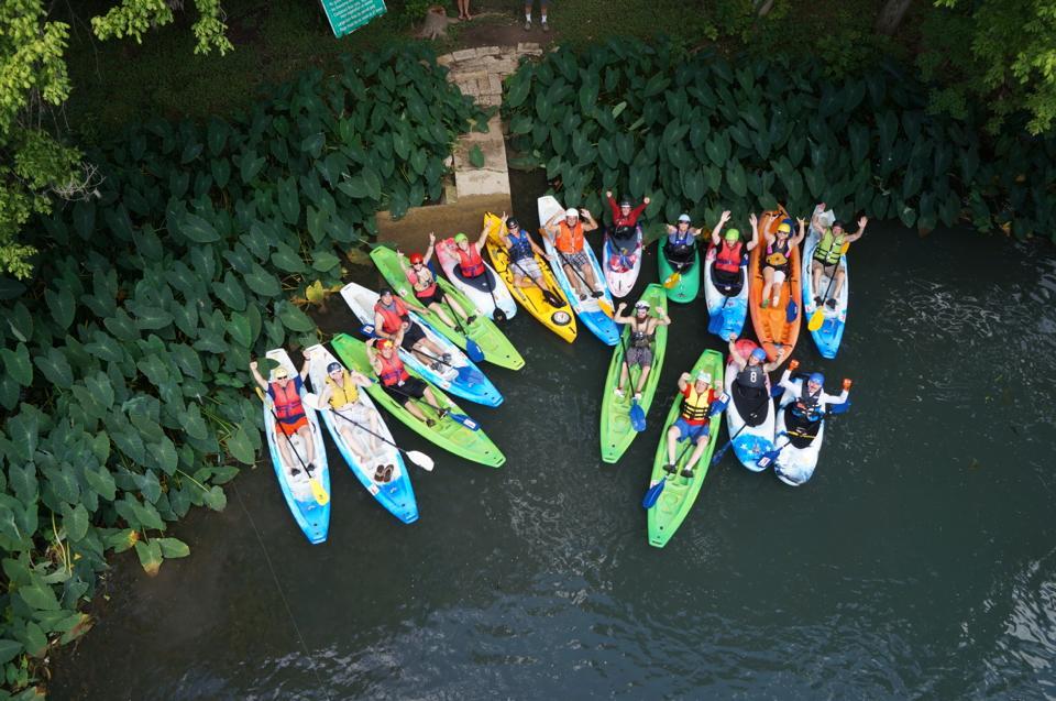 san marcos river rentals